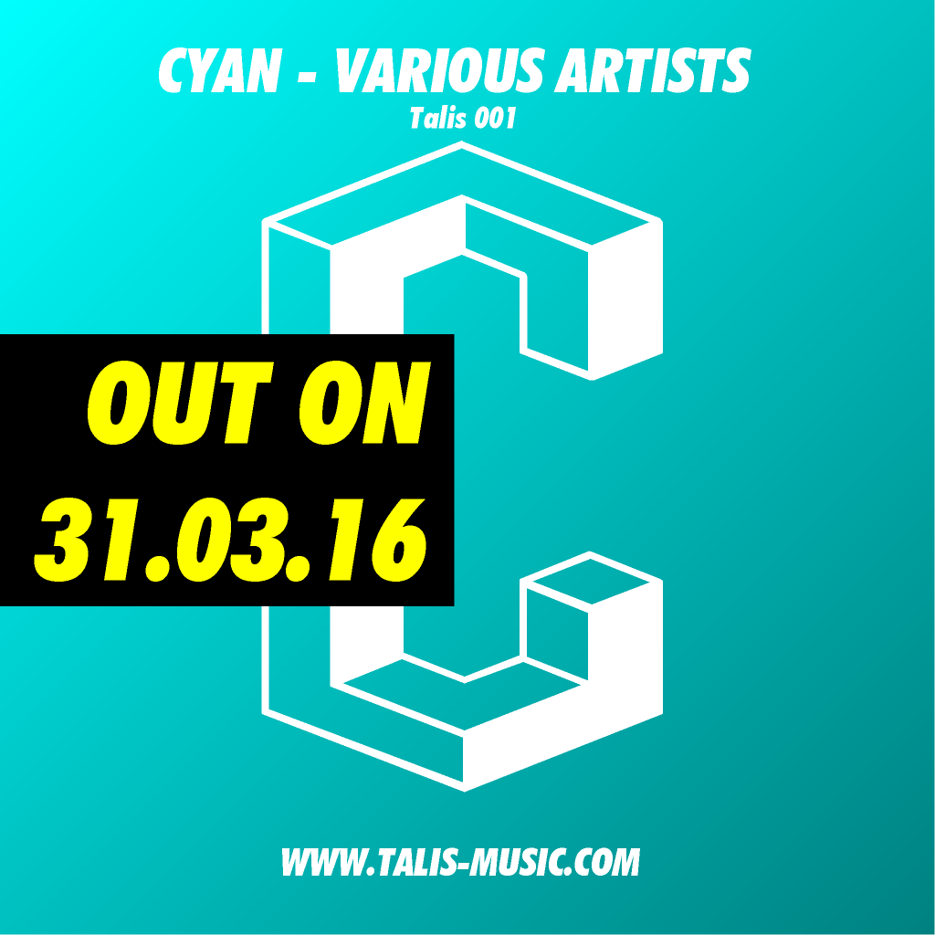 001 - Cyan - Out On 31.03.16