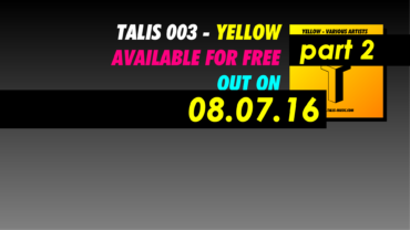 Yellow part 2 - Banner