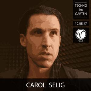 Profilbild - Carol Selig