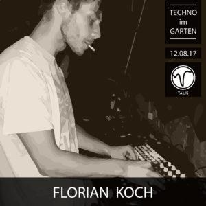 Profilbild - Florian Koch