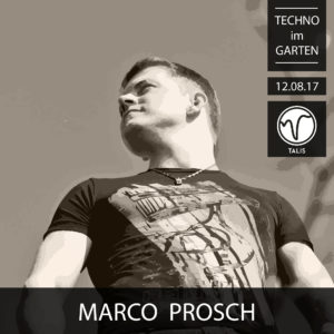 Profilbild - Marco Prosch