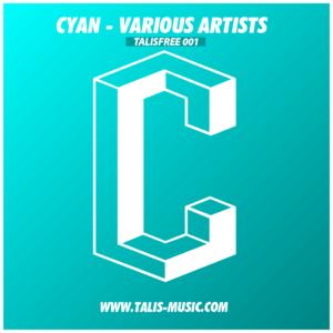 [TALISFREE 001] Cyan - Various Artists