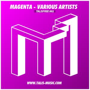 [TALISFREE 002] Magenta - Various Artists
