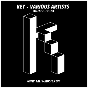 [TALISFREE 004] Key - Various Artists